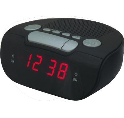 audiosonic clock radio manual cr 06pl